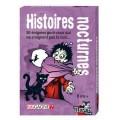 Black Stories Junior - Histoires Nocturnes 0