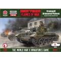 Cromwell Armoured Platoon (BBX31) 0