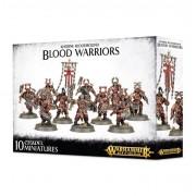 Age of Sigmar : Chaos - Khorne Bloodbound Blood Warriors