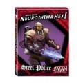 Neuroshima Hex 3.0 : Steel Police (Anglais) 0