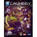 The Laundry RPG 0