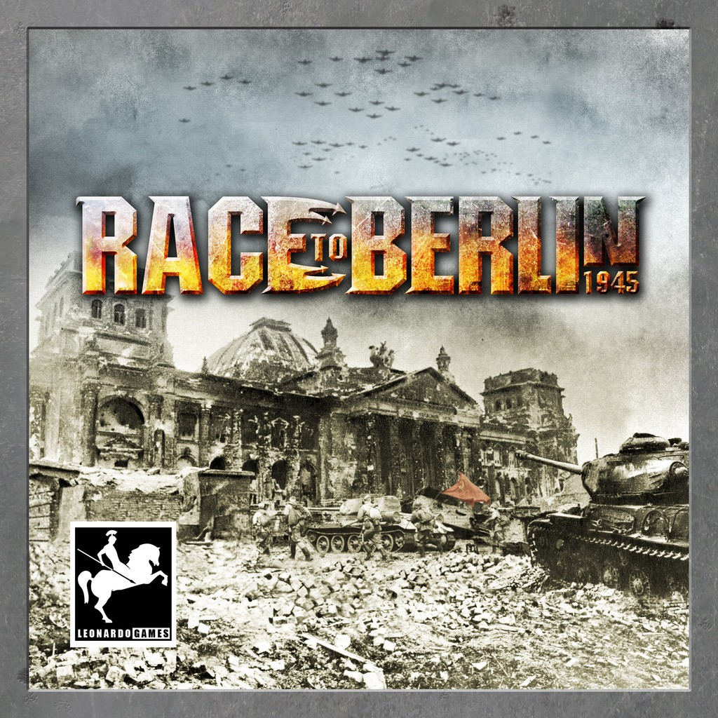 Image result for Race to Berlin