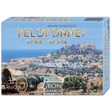 Peloponnes Card Game
