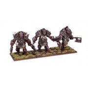 Kings of War - Ogre Berserker Braves