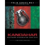 Folio Series n°3 - Kandahar