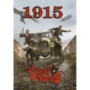 Skull & Bones: 1915