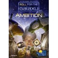 Roll for the Galaxy (Anglais) - Ambition Expansion 0