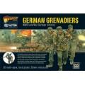 Bolt Action  - German Grenadiers (plastic boxe) 0