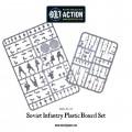 Bolt Action - Soviet Infantry (plastic boxe) 3