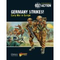 Bolt Action - Germany Strikes!: Early War in Europe - Theatre Book 0