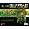 Bolt Action  -  Fallschirmjager Starter Set 0