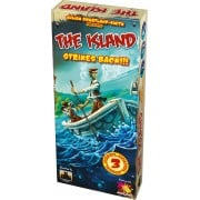 The Island : Extension Strikes Back