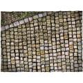 Terrain Mat PVC - Cobblestone Streets - 120x180 2