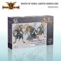 Wrath of Kings - House of Goritsi : Skorza Box 1 1