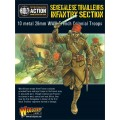Bolt Action - French - Senegalese Tirailleurs Infantry section 0