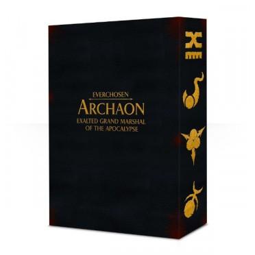 Age of Sigmar : Chaos - Everchosen Archaon