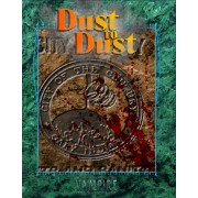 Vampire : La Mascarade - Dust To Dust