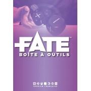 FATE  : Boite à Outils