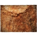 Terrain Mat PVC - Red Planet - 120x180 1