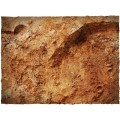 Terrain Mat Cloth - Red Planet - 120x180 3