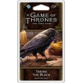 A Game of Thrones: The Card Game - Taking the Black Chapter Pack 0