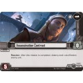 Star Wars : The Card Game - Solo's Command Force Pack 5