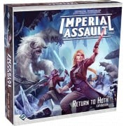 Star Wars: Imperial Assault: Return to Hoth Campaign