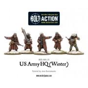 Bolt Action - US - HQ (Winter)