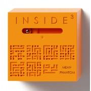 Inside Ze Cube - Mean Phantom : Orange