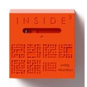 Inside Ze Cube - Awful Phantom : Rouge