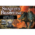 Shadows of Brimstone - Hell Vermin Enemy Pack Expansion 0