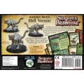 Shadows of Brimstone - Hell Vermin Enemy Pack Expansion 1