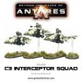 Antares : C3 Intercept Squad 1