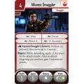 Star Wars: Imperial Assault: Alliance Smuggler Ally Pack 2