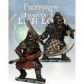 Frostgrave - Chevalier Noir et Massacreur 0