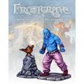 Frostgrave - Le Génie dans la lampe 0