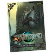 Boite de Malifaux - Through The Breach - Into The Steam