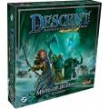 Descent : Mist of Bilehall Expansion 0