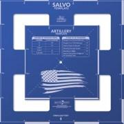 Team Yankee - Template : US Edition