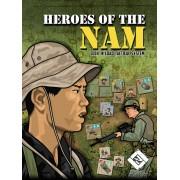 Lock 'N Load - Heroes of the Nam