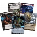 Star Wars : The Card Game - The Forest Moon 1