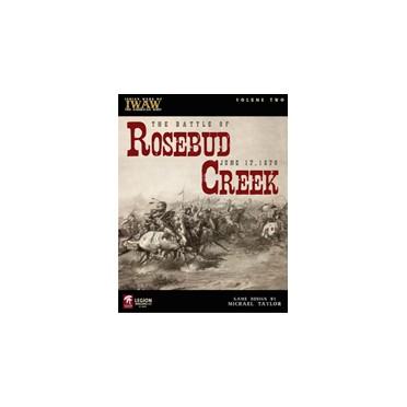 The Battle of Rosebud Creek