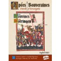 Swords of Sovereignty - Bouvines 1214 - Worringen 1288 0