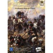 Waterloo et Les Quatre-Bras 1815 VF