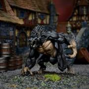 Kings of War - Lycan