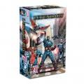 Legendary Marvel Deck Building Game : Captain America 75th Anniversary 0