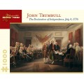 Puzzle - The Declaration of Independence de John Trumbull - 1000 Pièces 0