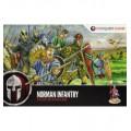 Infanterie Normande / Croisée 0