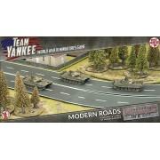 Team Yankee - Modern Roads