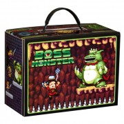 Boss Monster - Collector Box pas cher